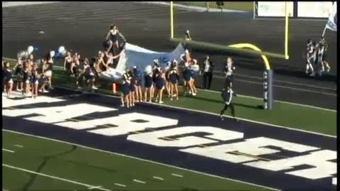 Thumbnail for entry Varsity Football vs. Springville