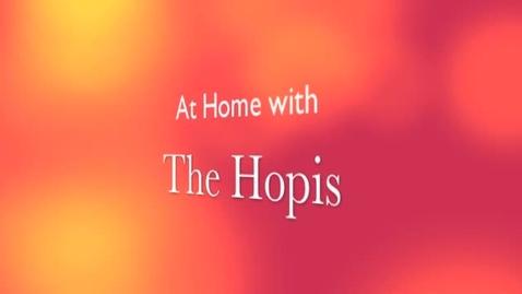 Thumbnail for entry Hopi iMovie