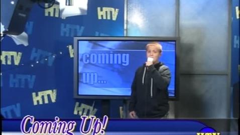 Thumbnail for entry HTV News 12.16.2011