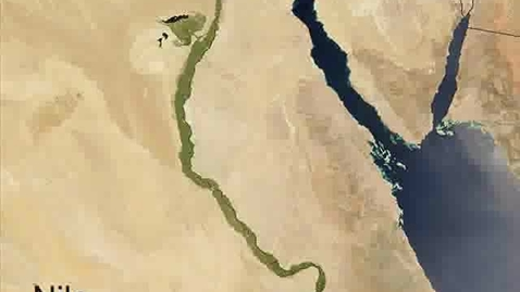 Thumbnail for entry River Nile