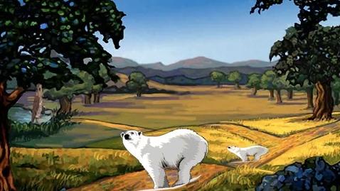 Thumbnail for entry Abigail's Animal Narrative