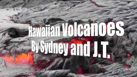Thumbnail for entry Hawaiian Volcanoes