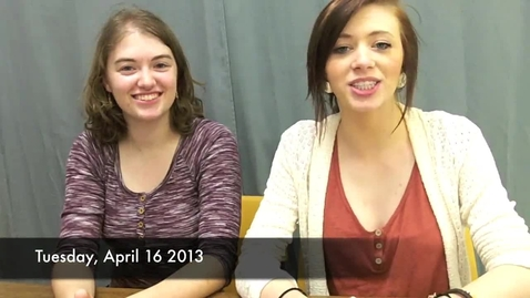 Thumbnail for entry BHS Newscaster, Season 4, Episode 9