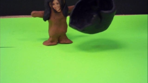 Thumbnail for entry 2011 JMS Claymation The Poof