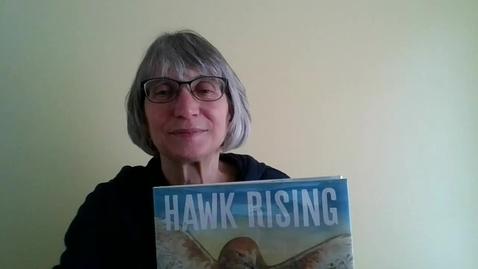 Thumbnail for entry Hawk Rising