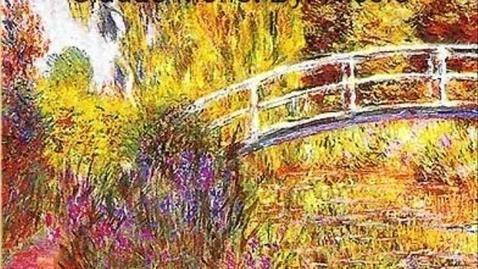 Thumbnail for entry Paul Monet