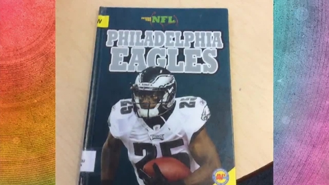 Thumbnail for entry The Philadelphia Eagels
