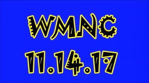 Thumbnail for entry WMNC 11.14.17