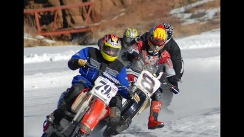 Thumbnail for entry ice bikes