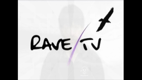 Thumbnail for entry Rave Report October 25, 2012