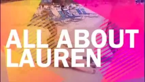 Thumbnail for entry All About Lauren Butler