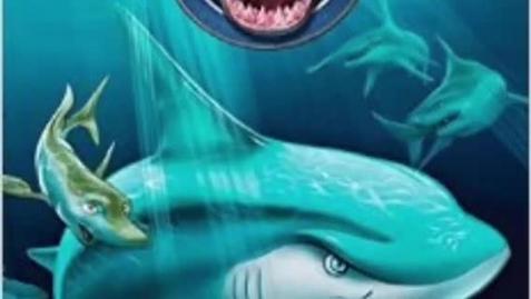 Thumbnail for entry Shark wars