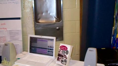 Thumbnail for entry Academic Fair 2010