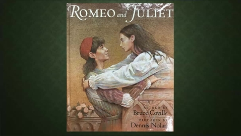 Thumbnail for entry romeo juliet