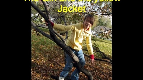 Thumbnail for entry The Girl in the Yellow Jacket by Skyler