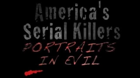 Thumbnail for entry Buddy Serial Killers