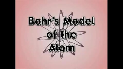 Thumbnail for entry Bohr