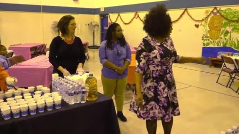 Thumbnail for entry Family & Community Specialist, Kathleen Johnson