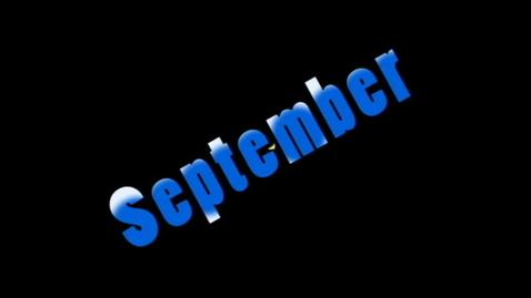 Thumbnail for entry September 13 B-days