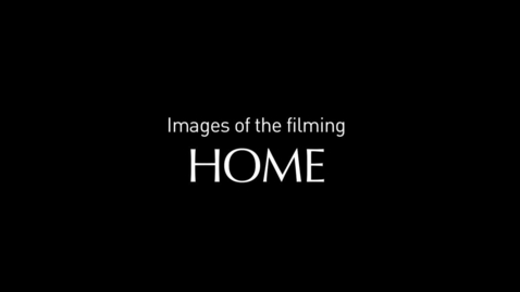 Thumbnail for entry HOME Making-Of : Brazil