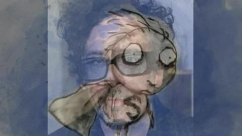 Thumbnail for entry Tim Burton