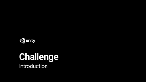 Thumbnail for entry Introduction to Challenges