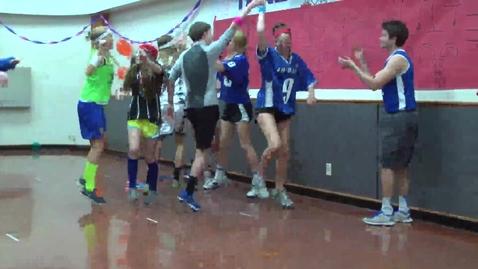 Thumbnail for entry Ladue Dance Marathon