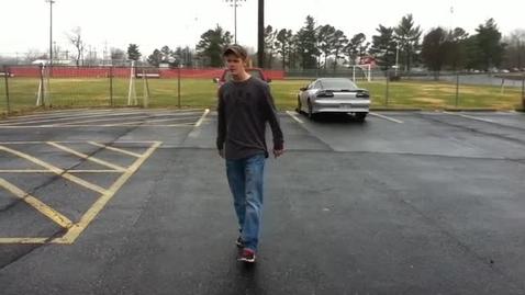 Thumbnail for entry Shane's Car Lot?