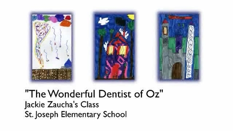 Thumbnail for entry The Wonderful Dentist of Oz