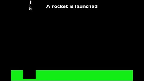 Thumbnail for entry rocket launch make-up lab movie