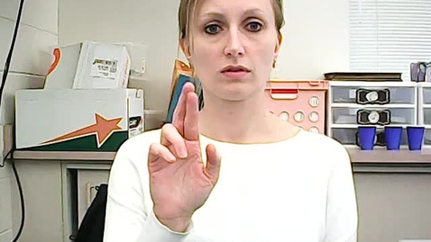 Thumbnail for entry ASL 3 Signing Naturally Unit 23 Page 3