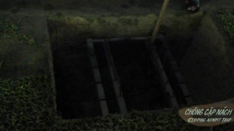 Thumbnail for entry Human Traps Vietnam