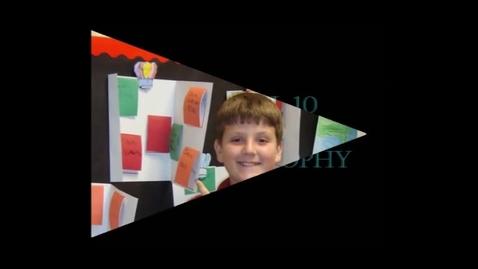Thumbnail for entry Peyton's Story