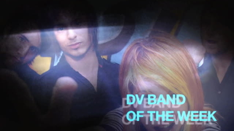 Thumbnail for entry Band of The Week - Paramore