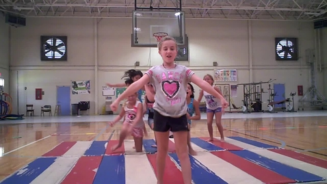 Thumbnail for entry futp60 cheer