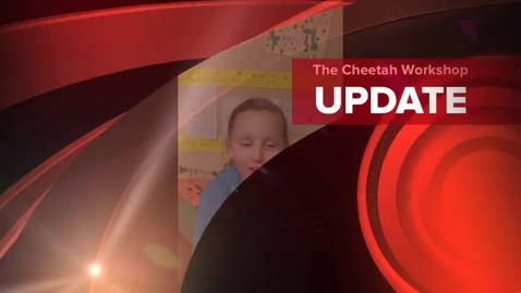 Thumbnail for entry Cheetah Workshop