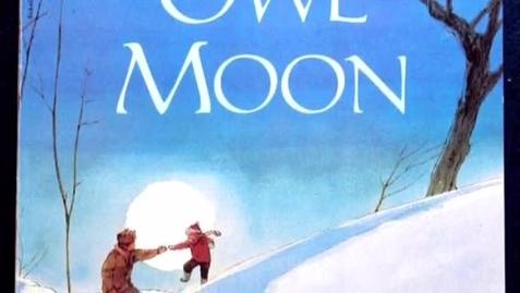 Thumbnail for entry Owl Moon