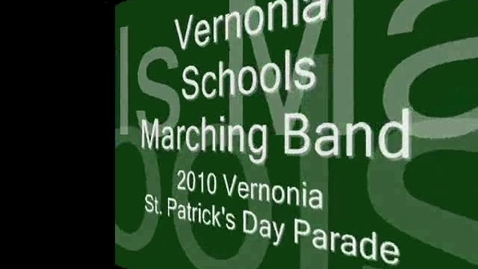 Thumbnail for entry Vernonia Schools Band