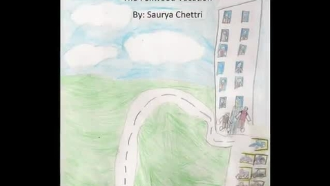 Thumbnail for entry Saurya's Digital Story for Inquiry Gallery