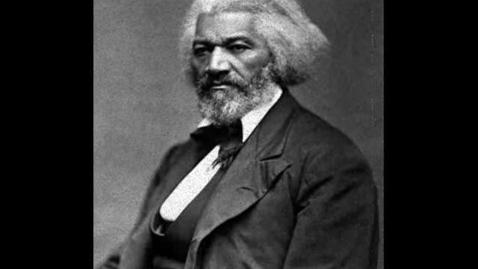 Thumbnail for entry Frederick Douglass
