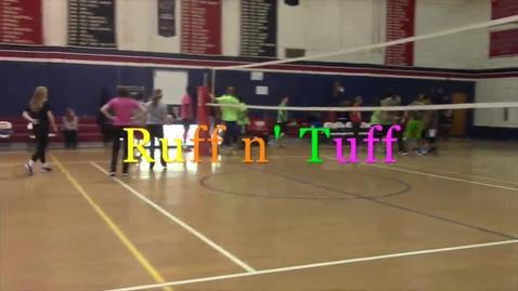 Thumbnail for entry Ruff N' Tuff
