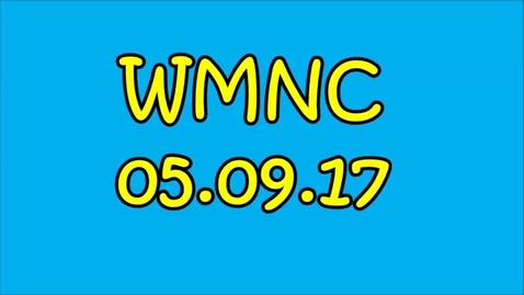 Thumbnail for entry WMNC 05.09.2017