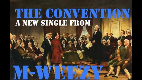 Thumbnail for entry The Convention - RAP