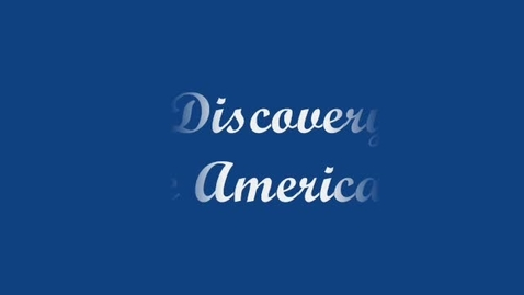 Thumbnail for entry The Discovery of the Americas