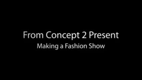 Thumbnail for entry From Concept 2 Present: Creating Art for the BWMS Fashion Sh