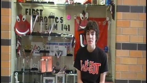 Thumbnail for entry West Ottawa Robotics Sucsess