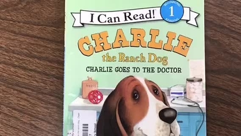 Thumbnail for entry Charlie Goes to the Doctor