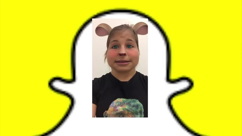 Thumbnail for entry Snapchat gets a new update