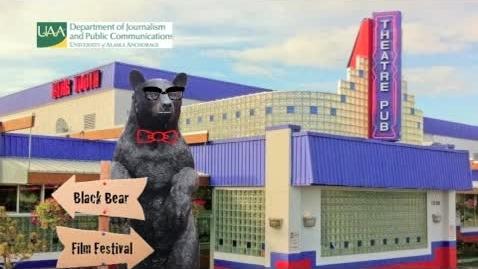 Thumbnail for entry Black Bear Film Festival