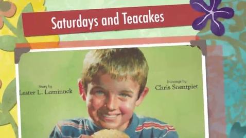 Thumbnail for entry Saturdays and Teacakes (Mathews)